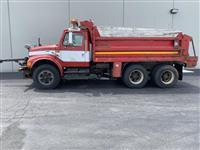 1998 International 4900