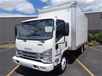 New & Used Isuzu Trucks | Central Illinois Trucks, Inc