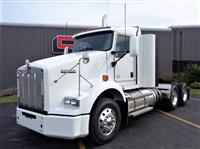 New 2020KenworthT800 for Sale