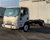 New 2019 Isuzu NPR HD for Sale