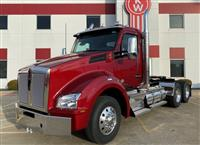 New 2021 Kenworth T880 for Sale