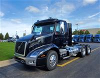 New 2021 Volvo VNR64T300 for Sale