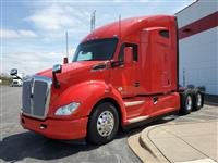 New 2021KenworthT680 for Sale