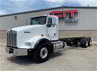 New 2021 Kenworth T800 for Sale