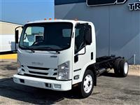 New 2020 Isuzu NPR HD for Sale