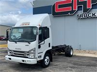 New 2020 Isuzu NPR for Sale