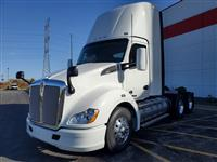 New 2021 Kenworth T680 for Sale