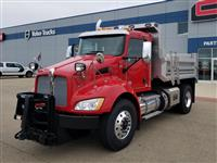New 2021 Kenworth T370 for Sale