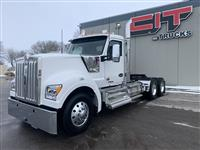 New 2022 Kenworth W990 for Sale