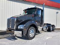 New 2022 Kenworth T880 for Sale