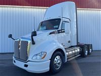 New 2022KenworthT680 for Sale