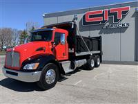 New 2022KenworthT370 for Sale