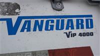 CADRAGE DRY VAN - VANGUARD (2011)  VANGUARD CADRAGE DRY VAN AVEC