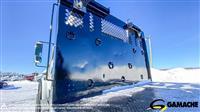 2011 Freightliner M2 112V  GRUE / BOOM