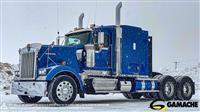 2015 Kenworth W900L