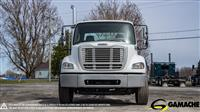2007 Freightliner M2 112 CAB & CHASSIS