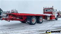 1988 Ford LTL9000 REMORQUEUSE PLATE-FORM