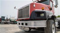 2007 International 5600I DAY CAB DEUX ESSIEUX