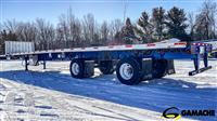 2007 LODE KING 53' FLATBED COMBO