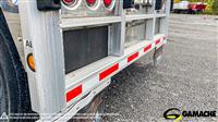 2007 Reitnouer 48' FLATBED COMBO