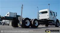 2005 Freightliner M2 112 CAB & CHASSIS