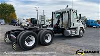 2011 Freightliner CASCADIA  CA125DC DAY-CAB