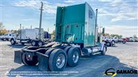 2007 Freightliner Classic XL