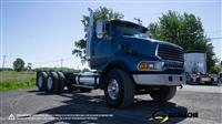 2005 Sterling LT9500  CAB & CHASSIS