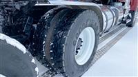 2013 Mack CHU613 PINNACLE