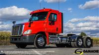2011 Freightliner CASCADIA  CA125DC