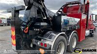 2013 Volvo VNL630 REMORQUEUSE / TOWING