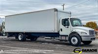 2014 Freightliner M2 106 CAMION FOURGON DRY BOX