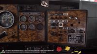1998 Kenworth T800 DAY CAB