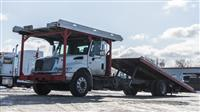 2003 International 4400 REMORQUEUSE TOWING