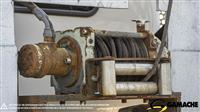 2012 Kenworth T800 PLATEFORME PORTE-CONTENEU