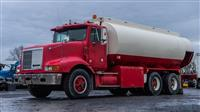 1995 International 9200 CITERNE DÉGLAÇANT LIQUIDE