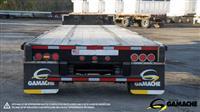 2007 Transcraft  DROP DECK 48' ACIER