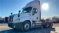 2013 Freightliner CA125DC