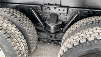 2011 Kenworth T800 LUGGER TRUCK