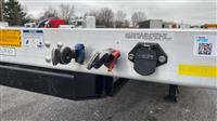 2019 Utility 48' DROP DECK COMBO