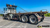 2014 Freightliner 114SD ROLL OFF TRUCK / PORTE-C