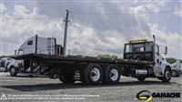2013 Kenworth T370 REMORQUEUSE PLATE-FORME