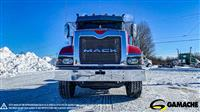 2010 Mack TITAN TD714