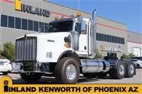 2020 Kenworth T800