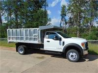 New 2017FordF550 SD for Sale