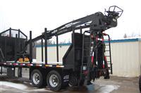 2019Serco8500 Truck Mount