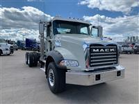 New 2020MackGR64B for Sale