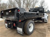 New 2021FordF750 for Sale