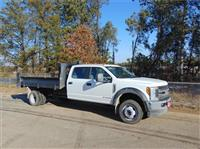 Used 2017FordF550 for Sale