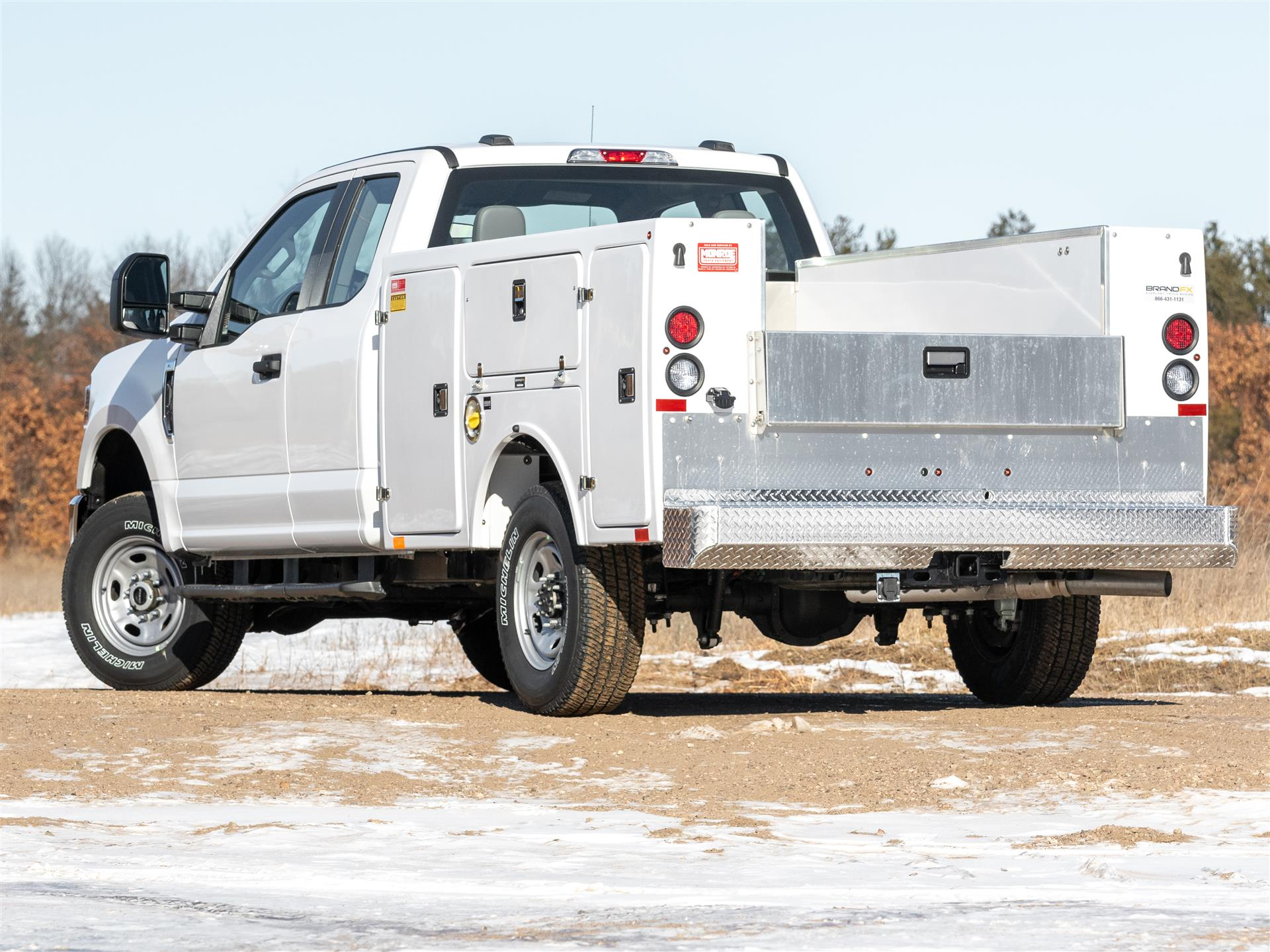 2021 Ford F350